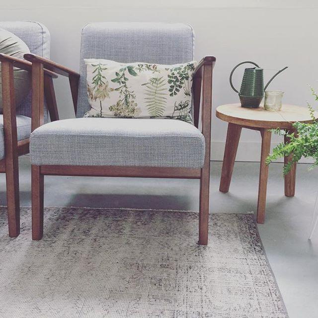 De EKENÄSET fauteuil bij @at_angies_place   #IKEABijMijThuis IKEA ...