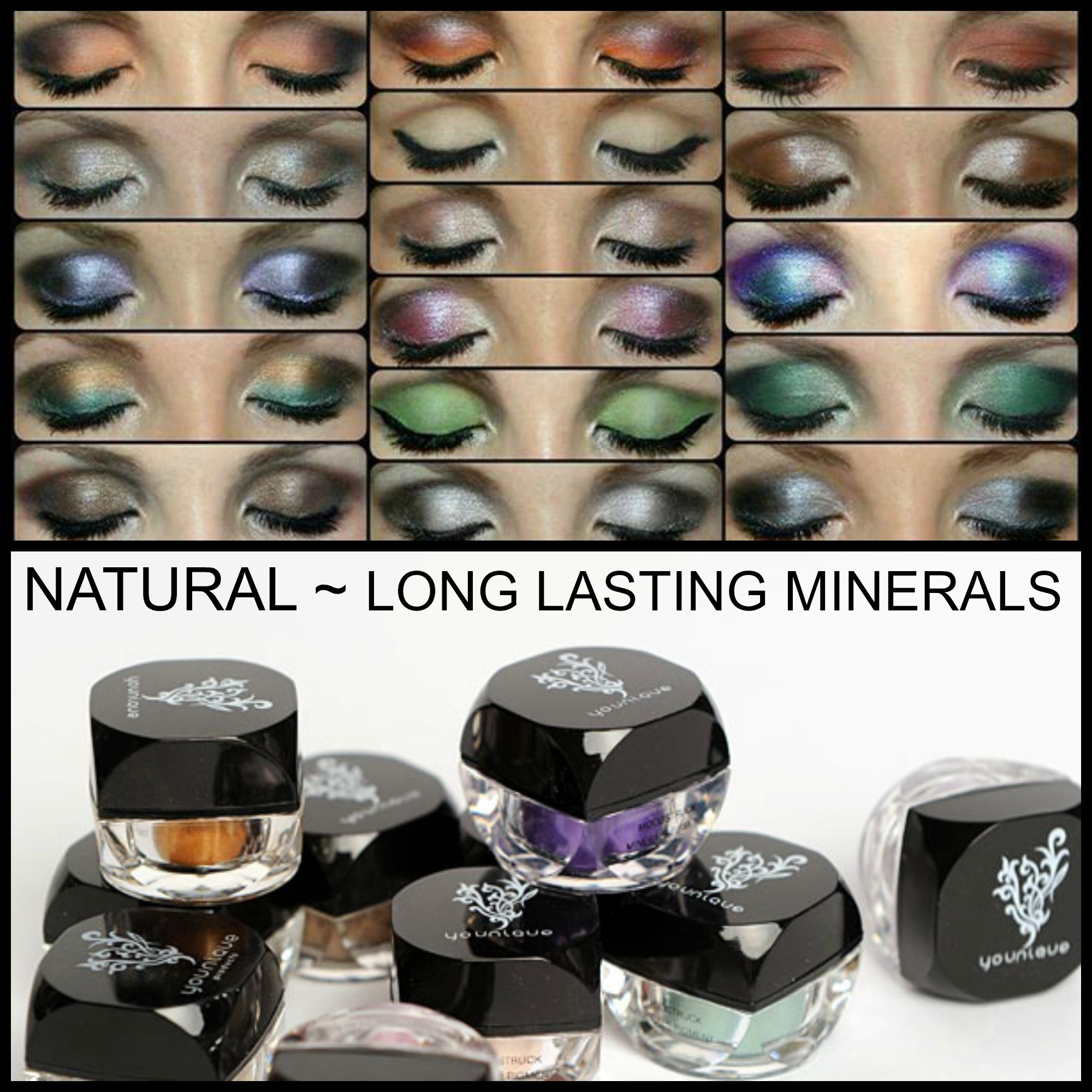 images about younique mineral makeup fredrica dawn on 1000 images about younique mineral makeup fredrica dawn younique blusher brush and eye brushes