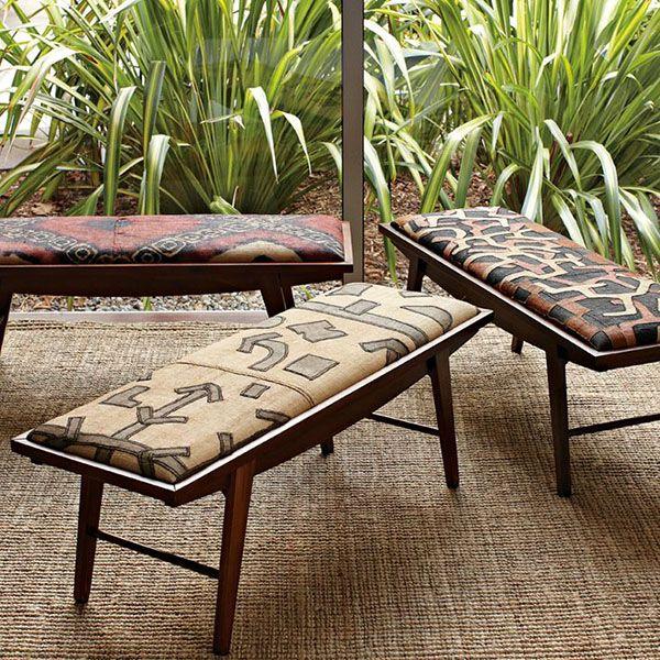 African Garden Furniture Tribal african furniture design african flair their designs tribal african furniture design african flair their designs showcase variations of workwithnaturefo