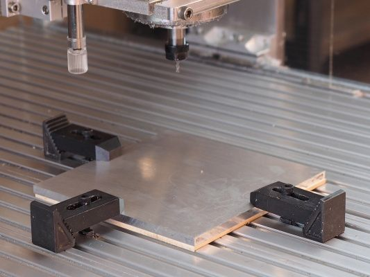 10 Essential Accessories for Your CNC | CNC Projects | Cnc