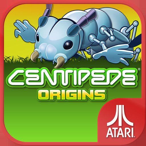 App Price Drop: Centipede®: Origins for iPhone and iPad has