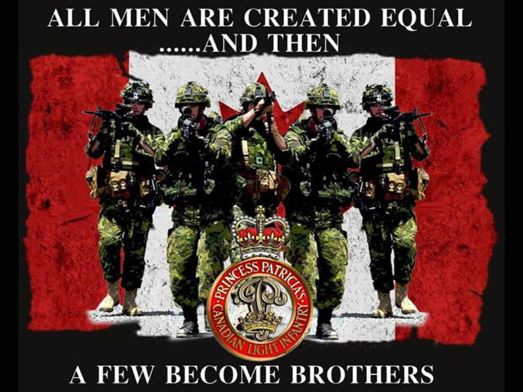 Served 24 Years With 2 Ppcli Soldier Love Canadian Armed Forces Military Mom