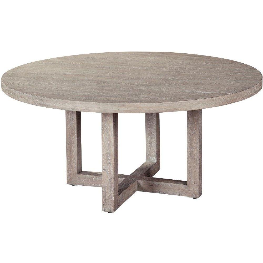 Hekman 17103 Round Coffee Table Berkeley Heights Coffee Table Wood Round Coffee Table Coffee Table [ 1000 x 1000 Pixel ]