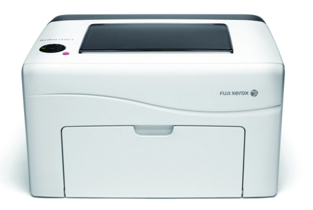 Fuji Xerox Docuprint Cp105b Driver Download