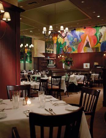 Max Downtown Hartford Ct Hartford Fine Restaurant Restaurant