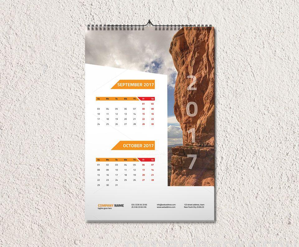 Wall Calendar  V  Calendar  And Personalized Calendars