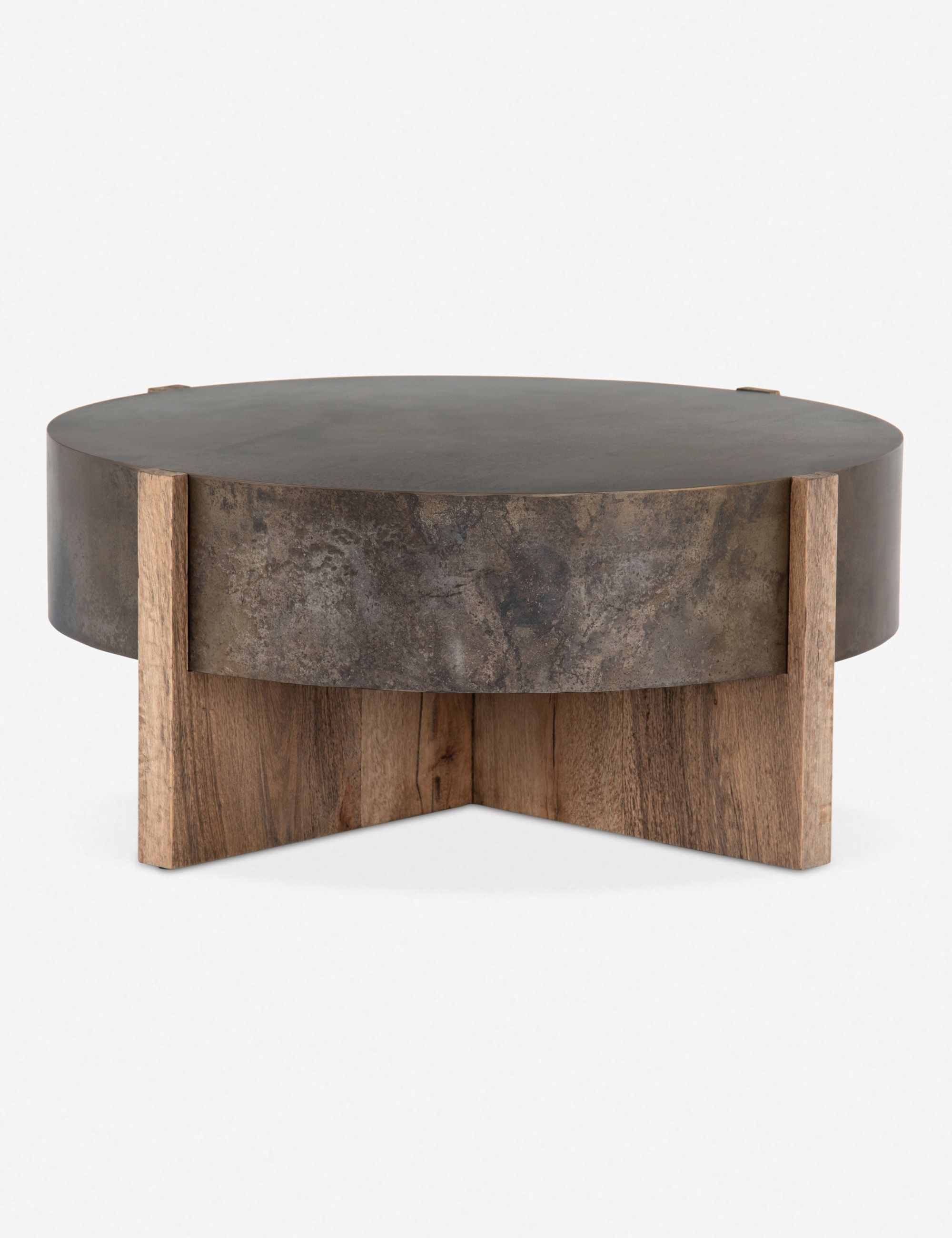 Irminie Round Coffee Table In 2020 Coffee Table Round Coffee Table Modern Round Coffee Table [ 2600 x 2000 Pixel ]