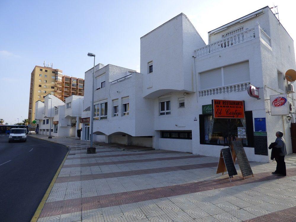 Roquetas de mar, Costa Almería. A fantastic located, 1