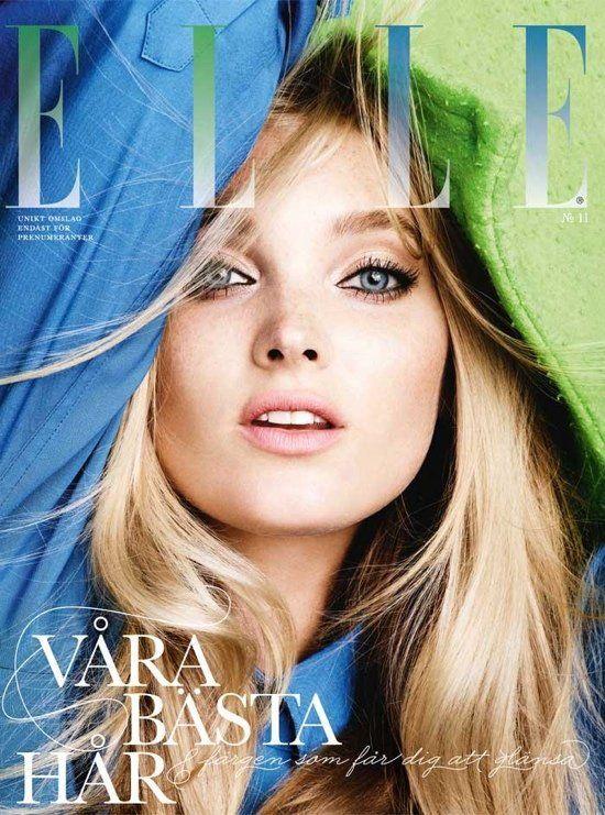 November 2012 Magazine Covers