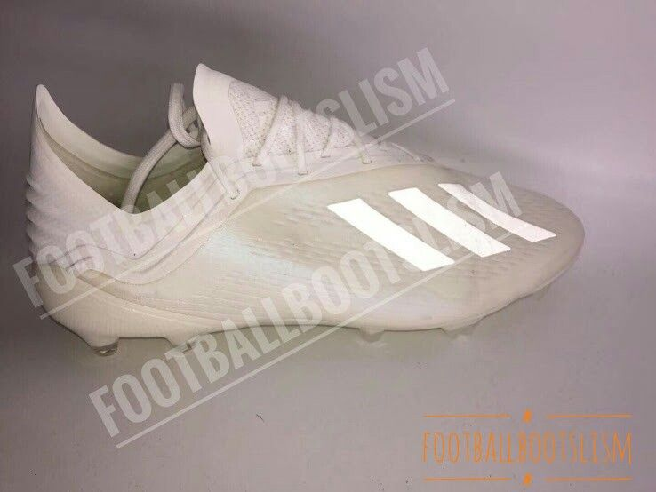 size 40 0388a a7930 Whiteout next-gen adidas x 18.1  Spectral Mode  boots leaked