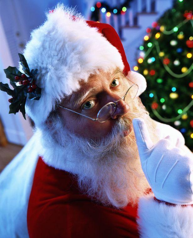 Que fazer quando a criança desconfia do Papai Noel