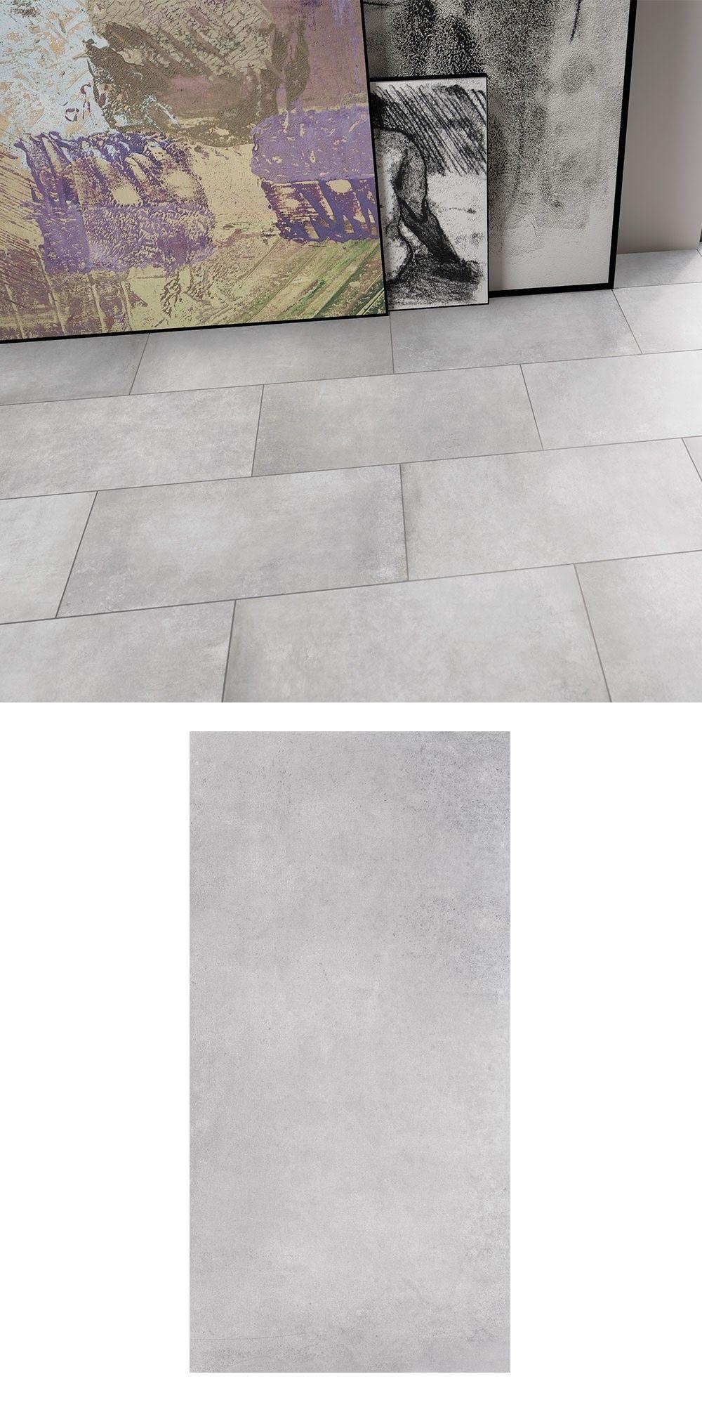 Inspired by concrete these trax grey mist 80x40 matt