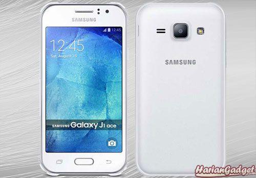 Harga Samsung Galaxy J1 Ace 4G LTE Terbaru Di Indonesia Beserta Informasi Spesifikasi Hp Dengan Fitur Processor Quad Core 12 Ghz