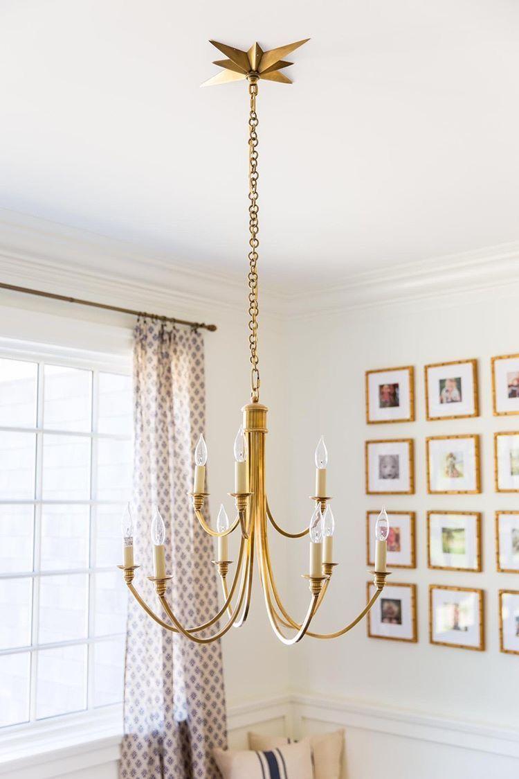 Magnificent Venetian Medium Two Tier Eric Cohler In 2019 Dining Room Interior Design Ideas Tzicisoteloinfo