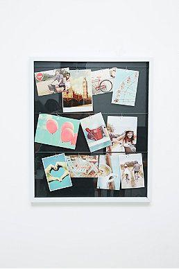 Vitrine Photo Frame
