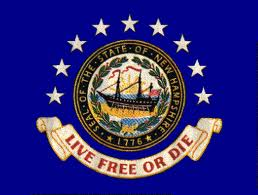 Pin By Linda Chumbley On These United States New Hampshire States In America State Mottos