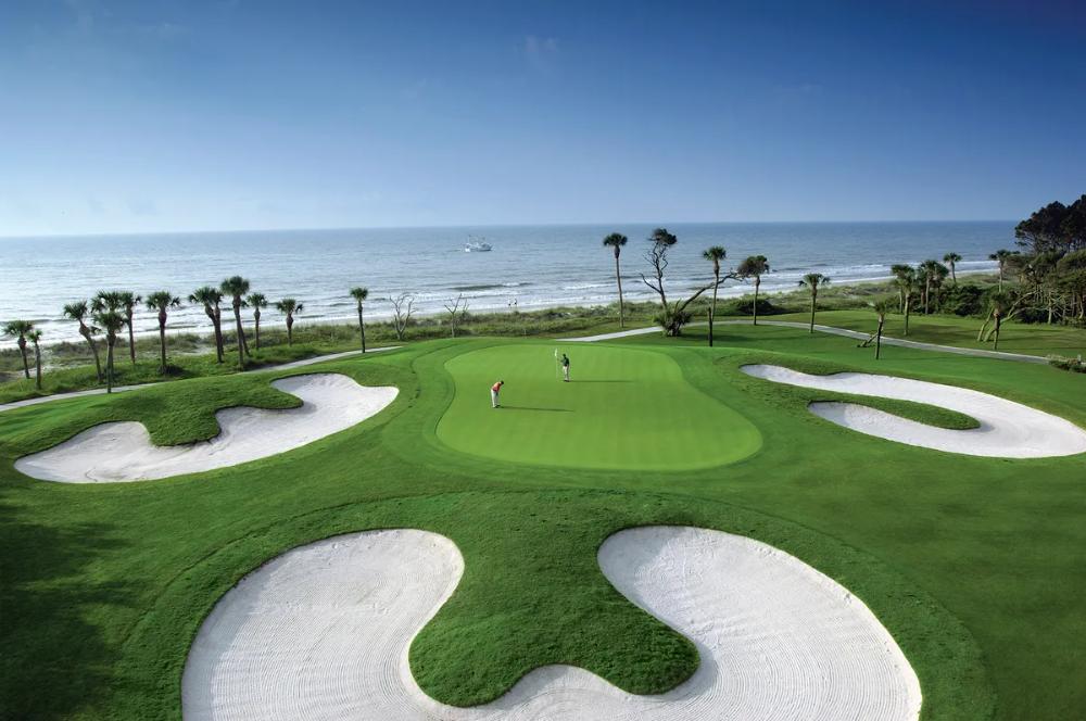 39++ Best public golf courses in hilton head sc information