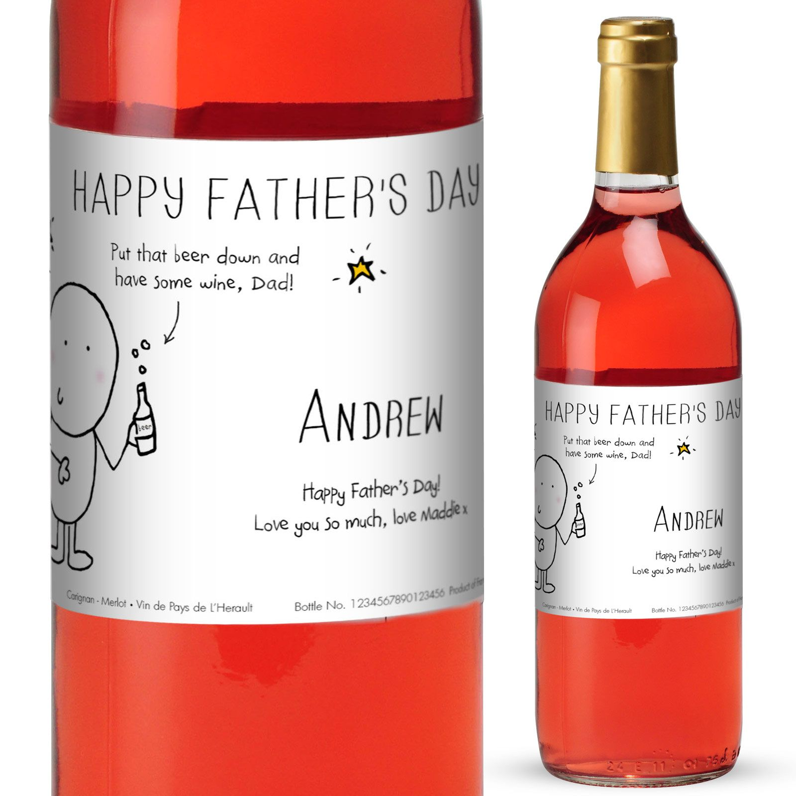 I Just Love It Chilli And Bubbles Fathers Day Rosa C Wine Chilli And Bubbles Fathers Day Rosa C Wine Gift Details Show Dad Y Wine Wedding Bubbles Red Wine Gifts