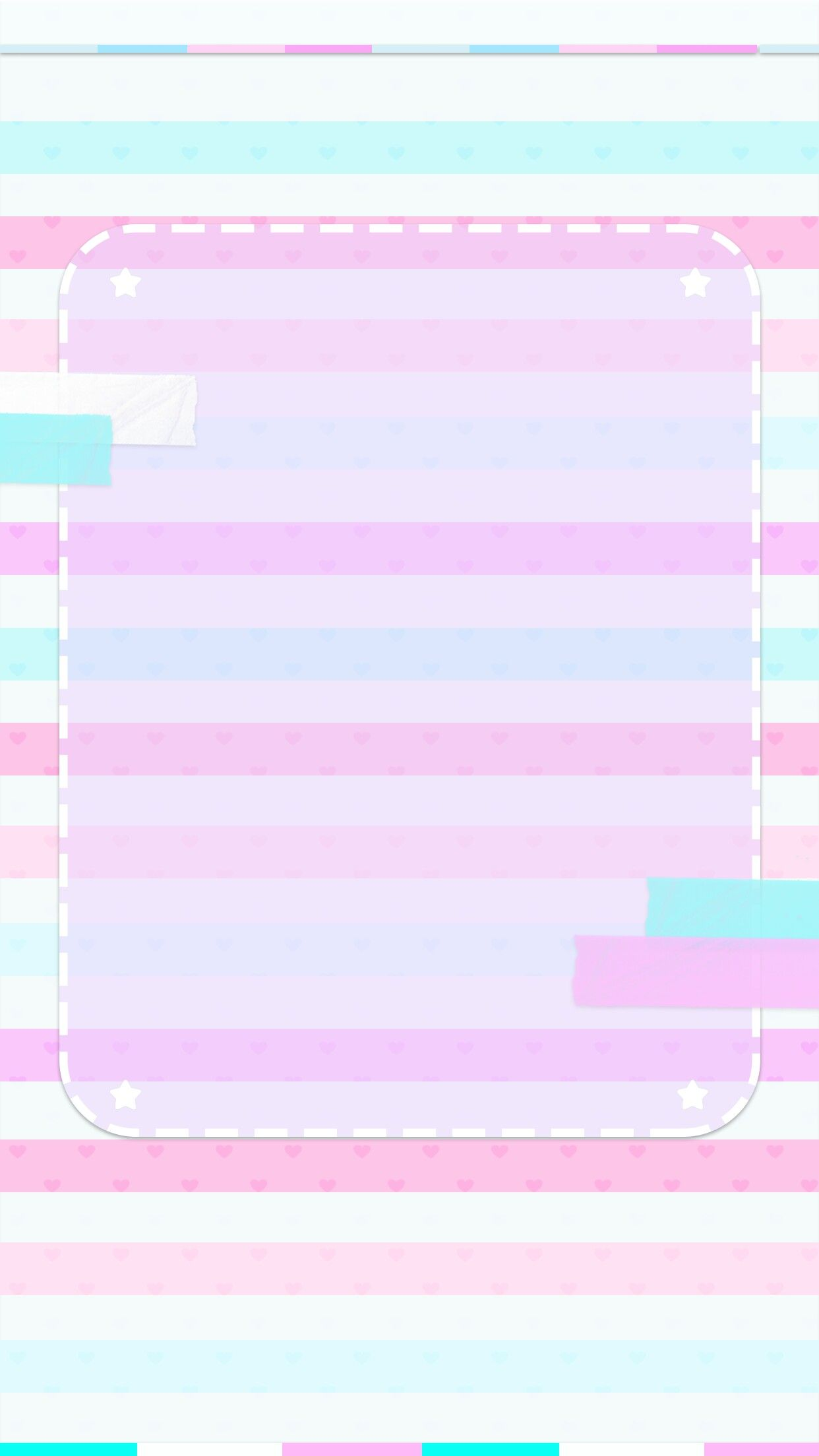 Cute pastel wallpaper Walpapers cute, Papel de parede de