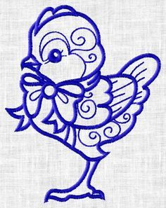 easter embroidery designs - Google Search