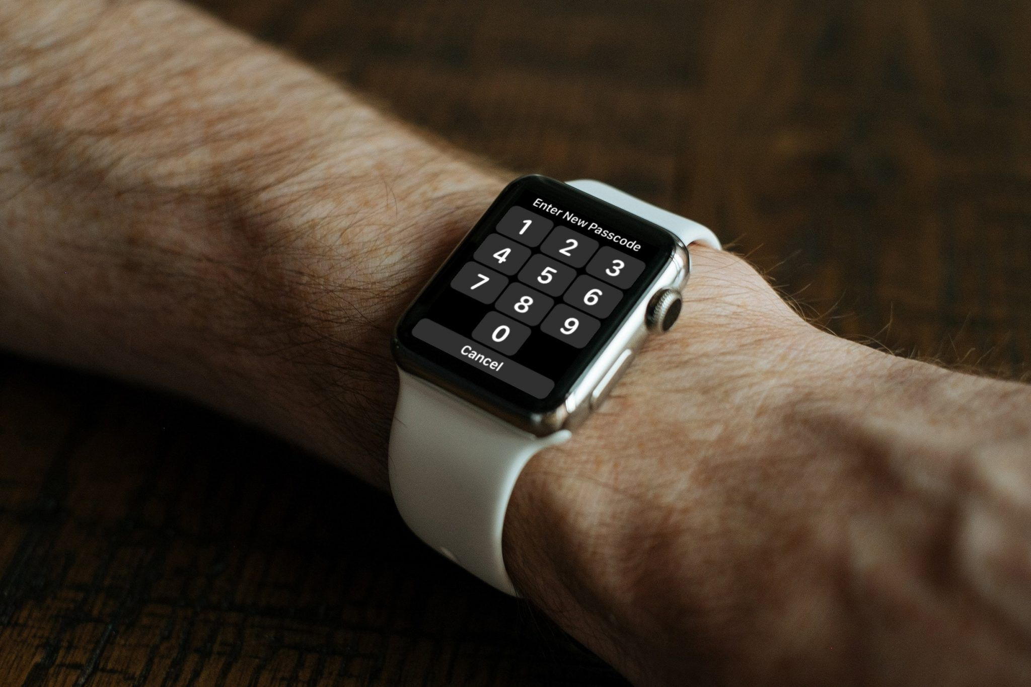 How to Set Passcode on Apple Watch Apple watch