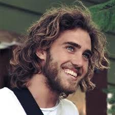 Matt Corby - Que sorriso é esse...uau!!! LINDO.