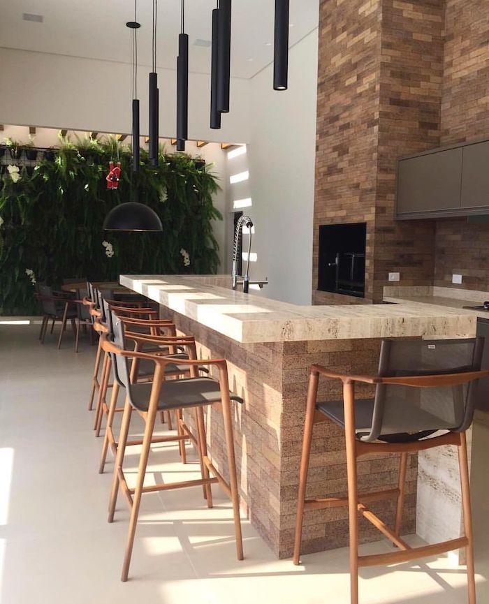 ▷ 1001 + Ideen und Bilder zum Thema Außenküche selber bauen Pinterest - küche selbst gebaut