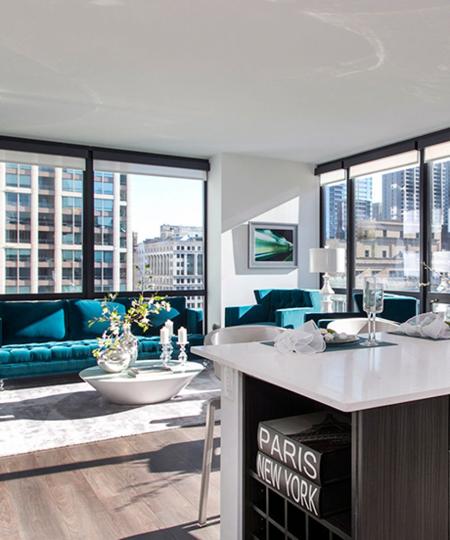 11 Apartments That Will Convince You To Move To Chicago