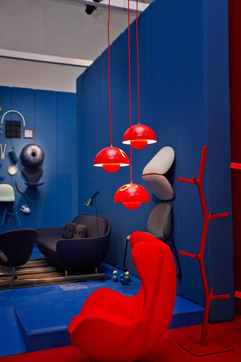 Danish Chromatism Design Through Colour // Milan 2013.