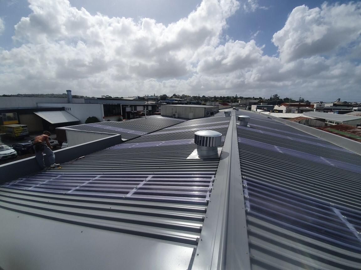 Commercial Roofing Auckland In 2020 Commercial Roofing Roofing Roof Cost