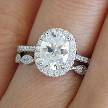 Pin by Stefanie Fowler on Rings Pinterest Ring Engagement and