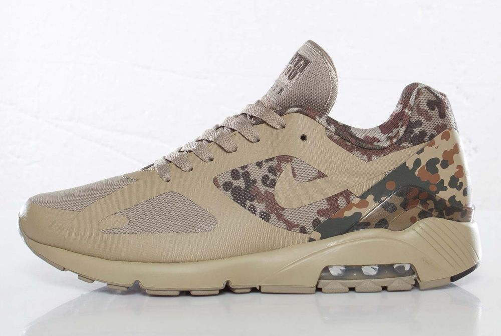 "lower price with classic styles professional sale Nike Air Max 180 Germany SP ""Camo†