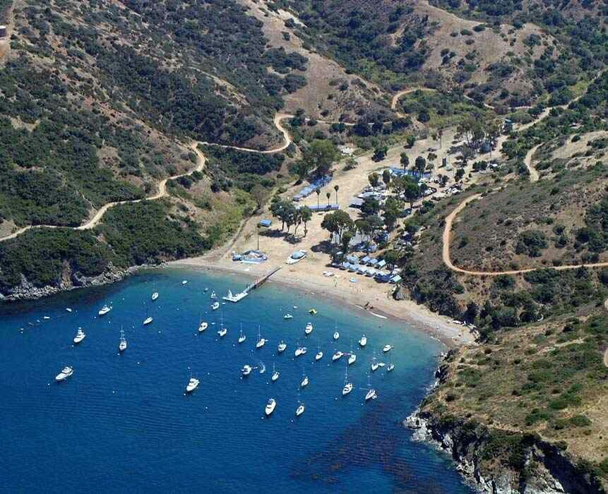 Catalina Island Two Harbors