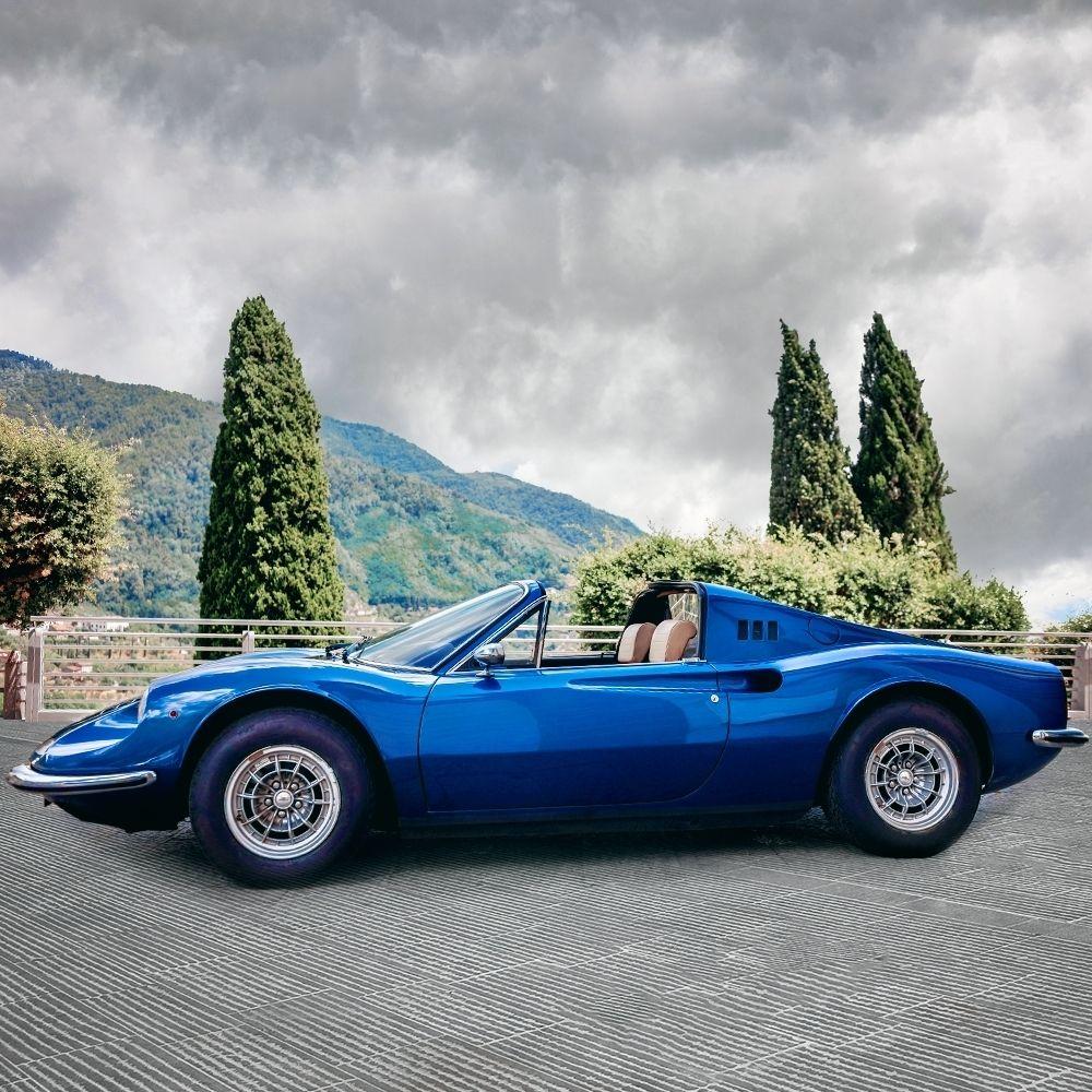 74 mil Me gusta, 226 comentarios Ferrari (ferrari) en