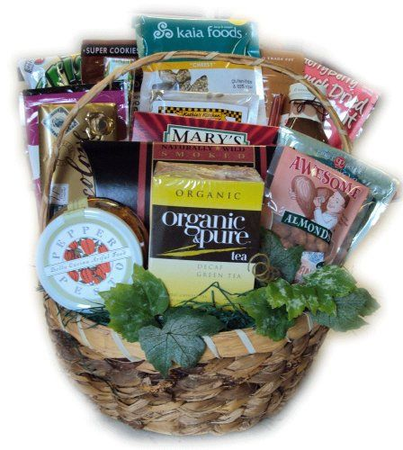 Get well gift basket post surgery pain relief by well baskets want get well gift basket post surgery pain relief by well baskets want to know more negle Choice Image