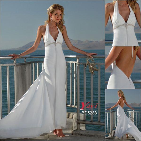 Perfect Destination Wedding Dresses | Wedding dress beach, Dress ...