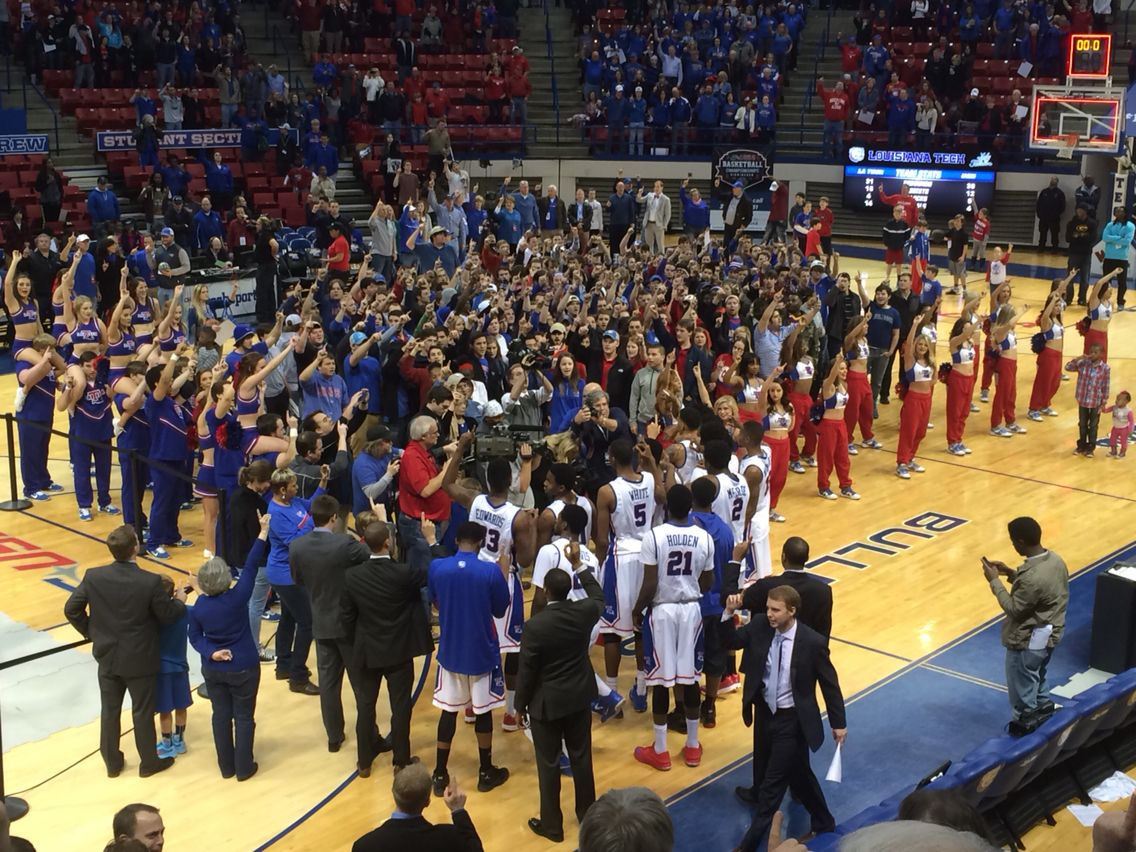 Champions (With images) Louisiana tech, Louisiana, Champion