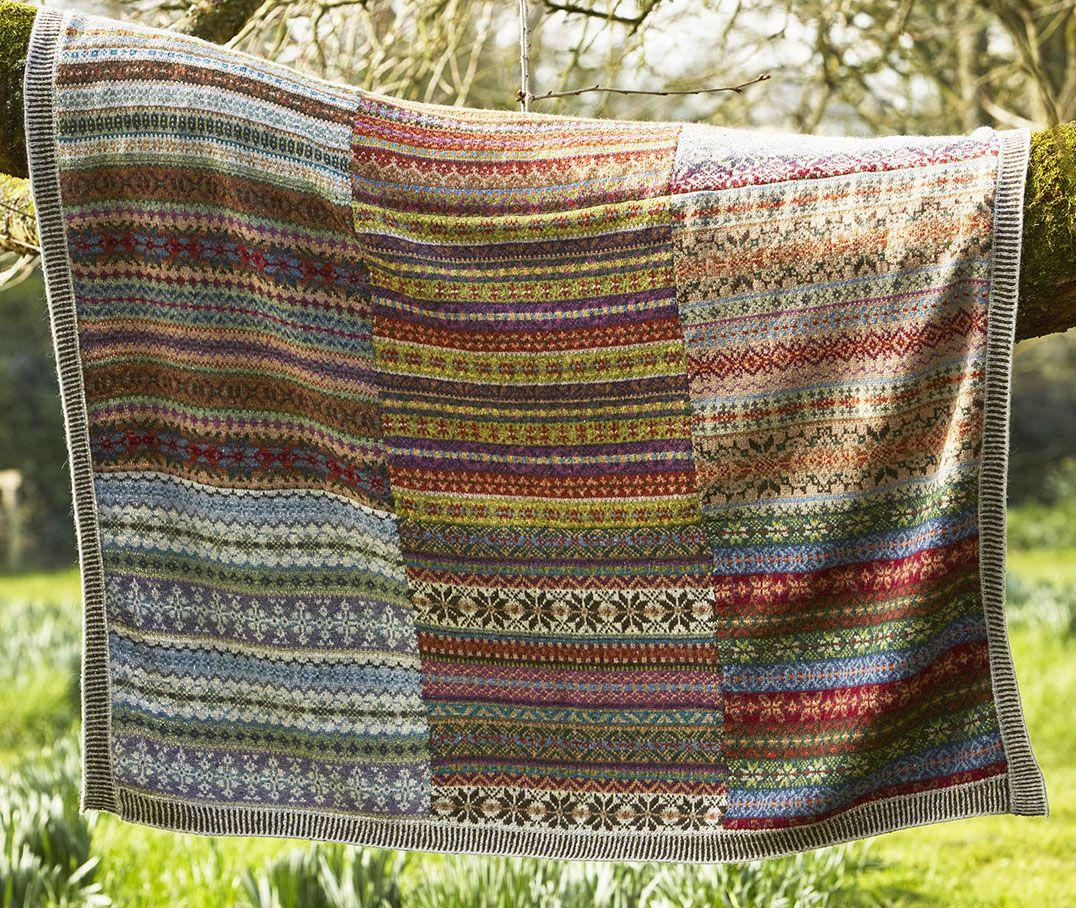 Fairisle Club 1   Knitting by Beth Levis   Pinterest   Fair isles ...