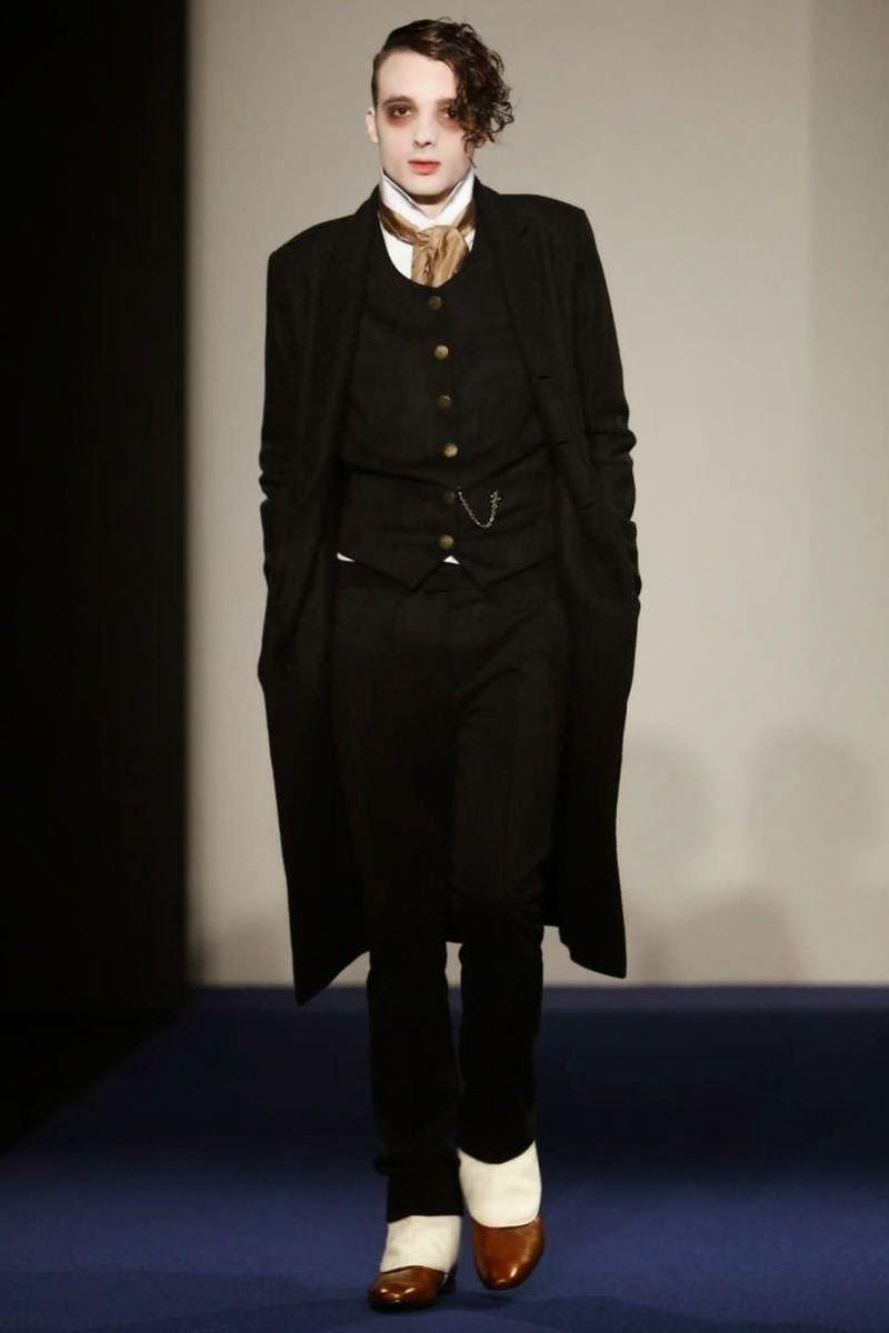 2014 FALL/WINTER PARIS FASHION TRENDS | Agnès B. Fall/Winter 2014 - Paris Fashion Week #PFW
