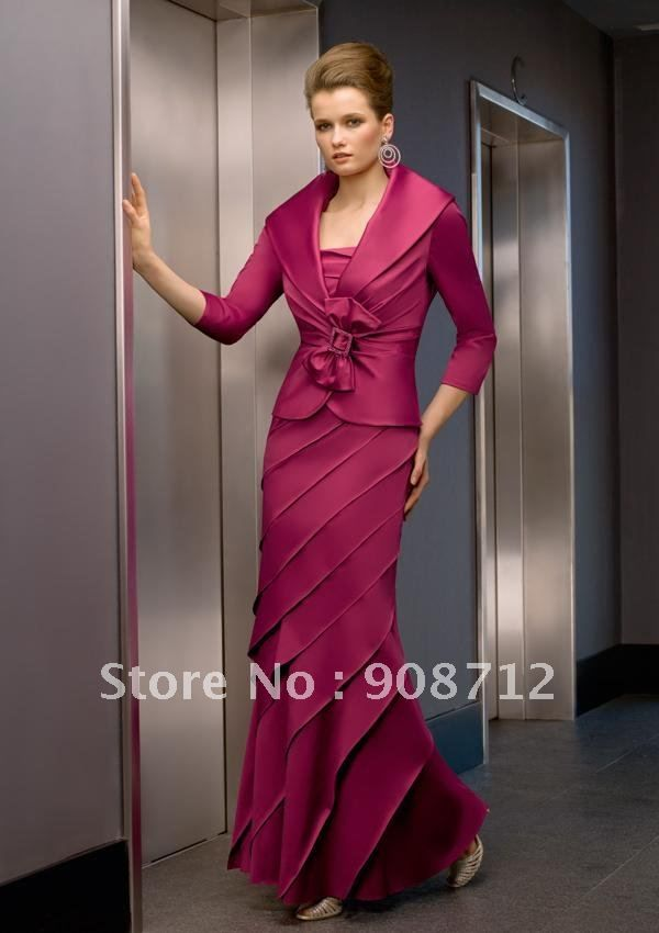 Dressy Evening Jackets for Women