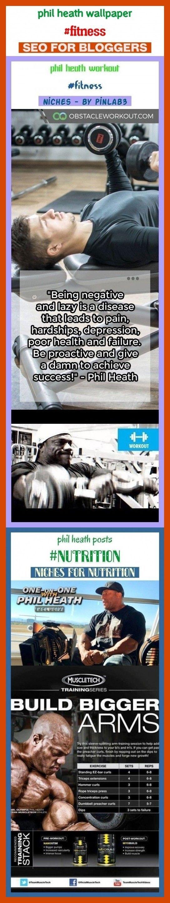 Phil heath wallpaper #fitness #seoforpinterest #seo #health. phil heath bodybuilding, phil heath wal...