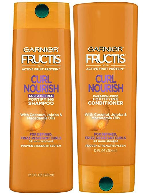 Best Sulfate Free Shampoo For Curly Hair In 2020 Shampoo For Curly Hair Shampoo Free Curly Hair Styles Naturally