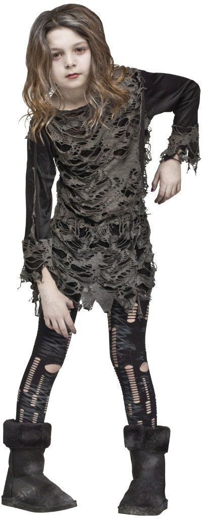living dead child costume - medium (8/10) Products Pinterest - walking dead halloween costume ideas