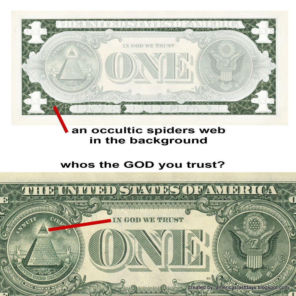 Americas last days hidden symbolism of the dollar money americas last days hidden symbolism of the dollar buycottarizona Gallery
