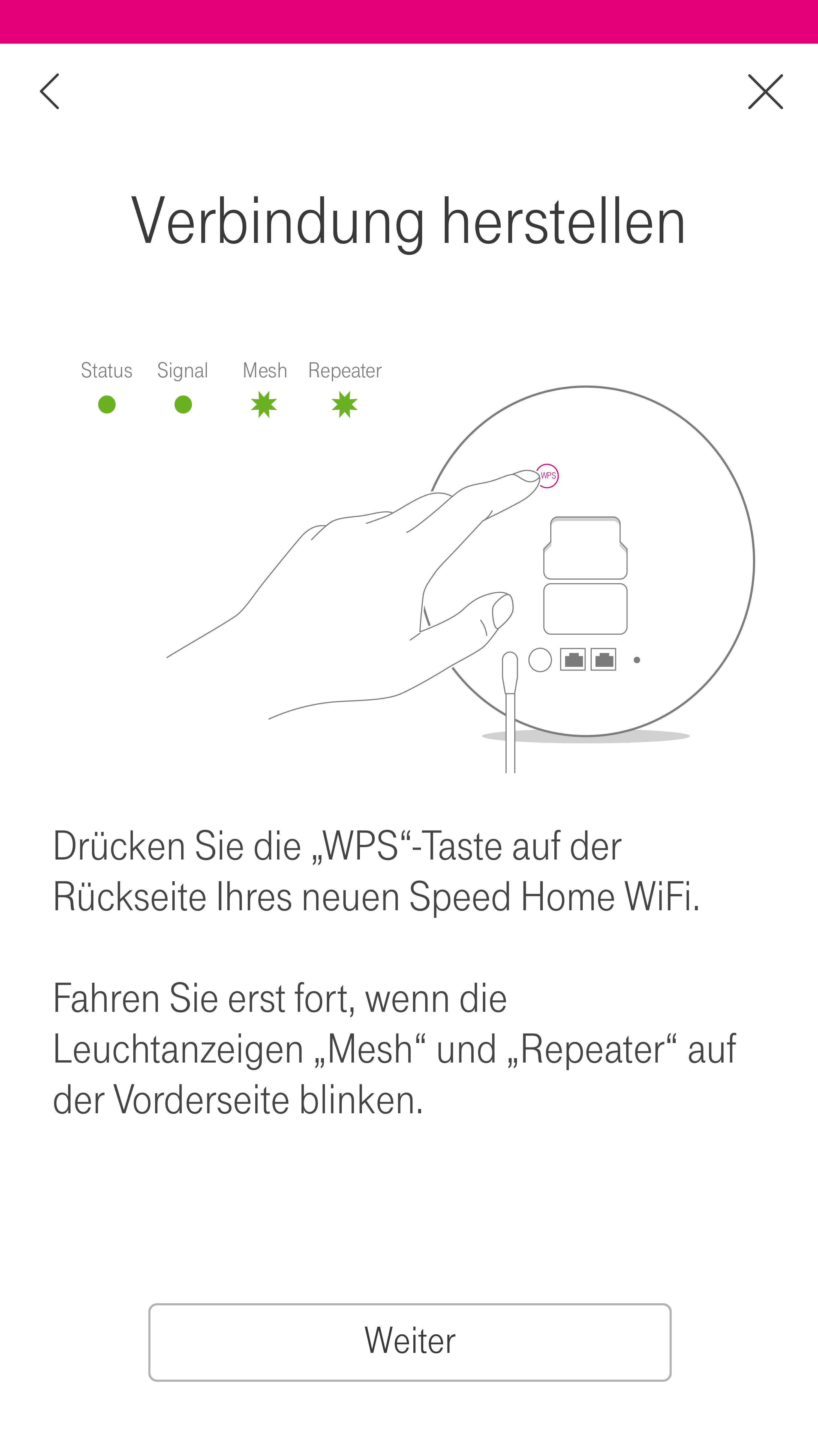 Heimvernetzung Mesh Funktionen Telekom In 2020 Coole Erfindungen Vernetzung Telekom