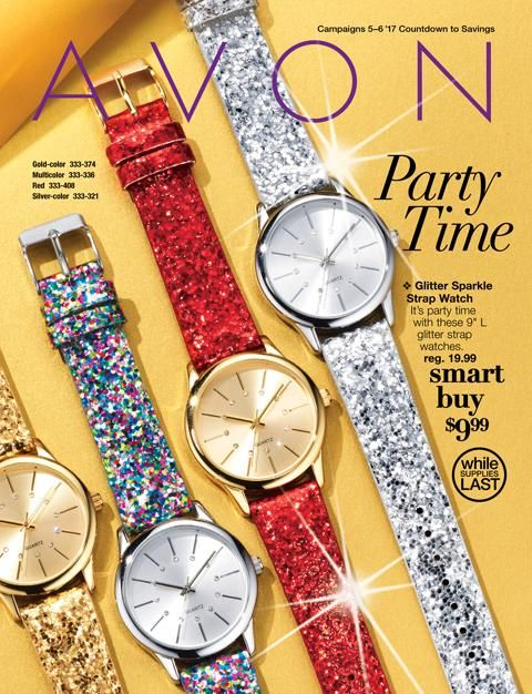 Shop Avon's Countdown to Savings Campaign 5 2017 Catalog Online! #avon #avonsales #avoncatalog #avoncatalogonline #avoncampaign52017 https://www.avon.com/brochure?s=shopbroch&c=reppwp&setlang=en&rep=tracykrueger
