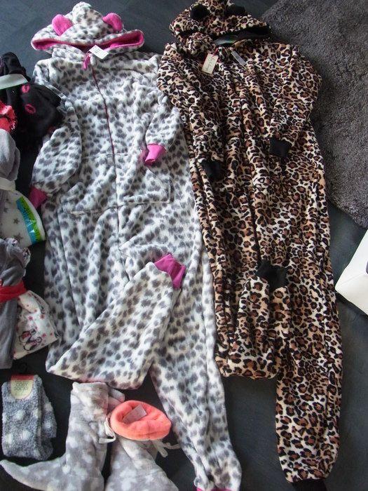 fd4761ba4 Primark Love to Lounge Homewear Onesie Leo | Primark & topshop ...