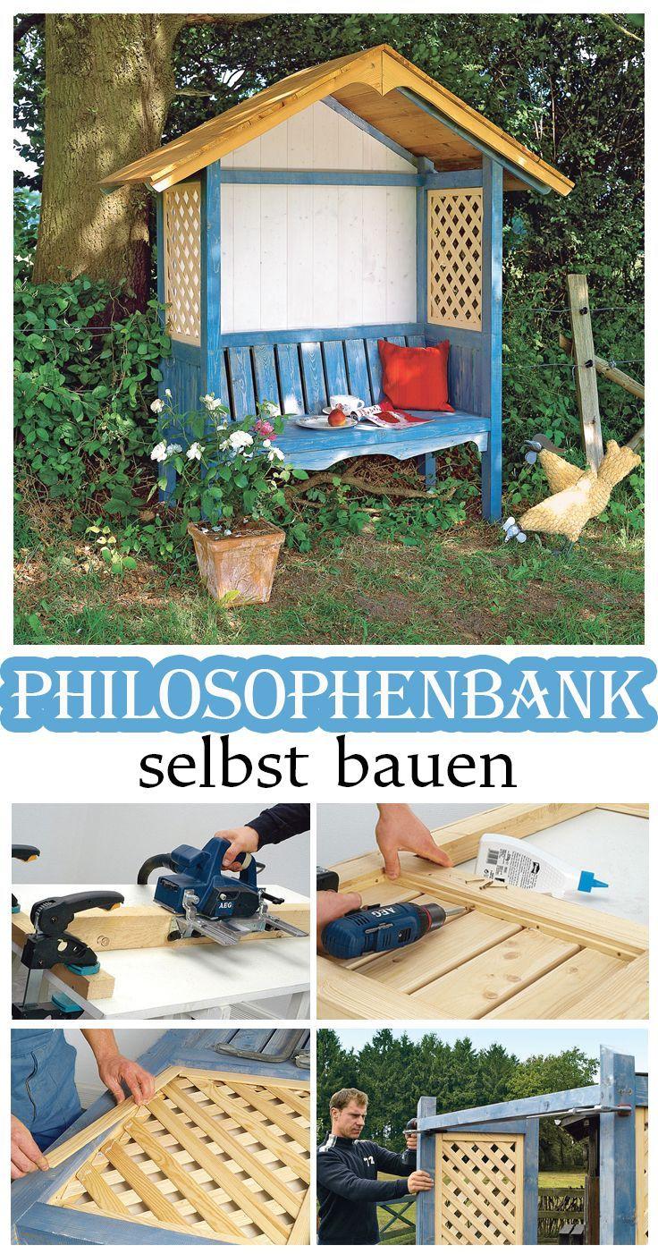 Philosophenbank