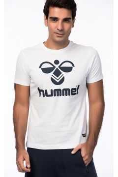 Hummel Erkek T Shirt Men Basic Logo Https Modasto Com Hummel Erkek Ust Giyim T Shirt Br2579ct88 Giyim