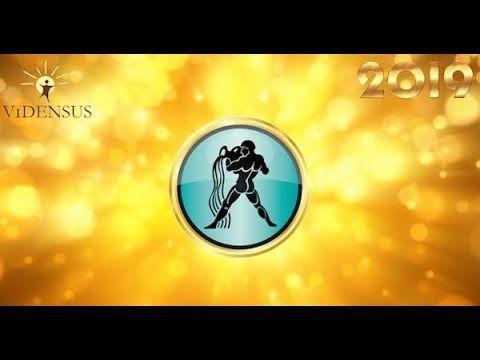 Jahreshoroskop 2019 Wassermann #jahreshoroskop #horoskop #